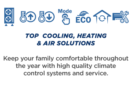 Heating & Air Solutions - Express AC